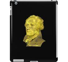 Ham is Gold iPad Case/Skin
