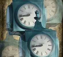 Tick Tock by Rosalie Scanlon