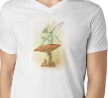 Fae Mens V-Neck T-Shirt