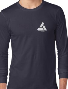 Abstergo Industries Long Sleeve T-Shirt