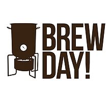 Brew Day!  by baridesign