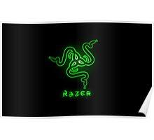 Razer GAMING Poster