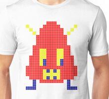 Laughing Robot Unisex T-Shirt