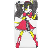 Honey the Cat iPhone Case/Skin