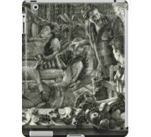 Beyond Reality iPad Case/Skin