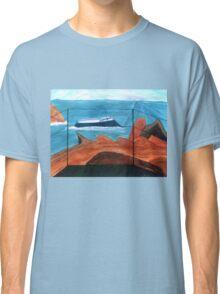 Ships Of Life Classic T-Shirt