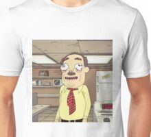 Rick and Morty: Ants in my Eyes Johnson Unisex T-Shirt