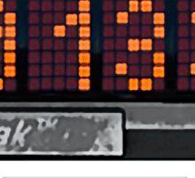 Stattrak 1337 Sticker