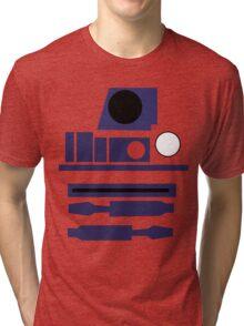 R2D2 Tri-blend T-Shirt