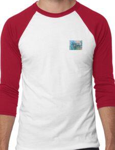 Emporium Men's Baseball ¾ T-Shirt