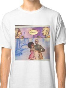 Cheers Classic T-Shirt