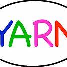 Yarn Euro  by ginamitch