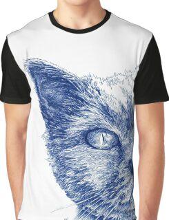 Sheba Graphic T-Shirt