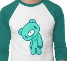 Gloomy Bear  Men's Baseball ¾ T-Shirt