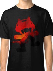 Polygon Fire Classic T-Shirt