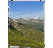Austrain Alps iPad Case/Skin