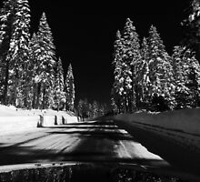 Road to Epic Snow by PaigeGodfrey