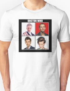 Let it Be (Doctor Who) T-Shirt