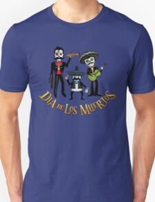 Dia De Los Muertos (Day of the Dead) T-Shirt