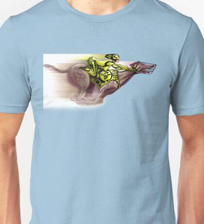 Jockey Unisex T-Shirt