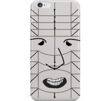 Pinhead - Hellraiser iPhone Case/Skin