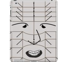 Pinhead - Hellraiser iPad Case/Skin