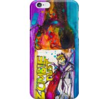 Zombie Dust by 3 Floyds Brewing Co. Beers  iPhone Case/Skin