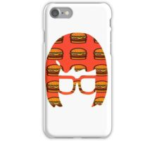 Tina Blecher iPhone Case/Skin