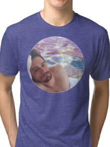 Good Mornin' Franco #2 Tri-blend T-Shirt