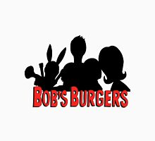 The Belcher Family // Bobs Burgers Unisex T-Shirt