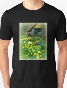The Old Bakery at Branscombe Unisex T-Shirt