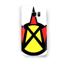 X-ALPHA Samsung Galaxy Case/Skin