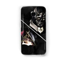 Dishonored tarot Samsung Galaxy Case/Skin