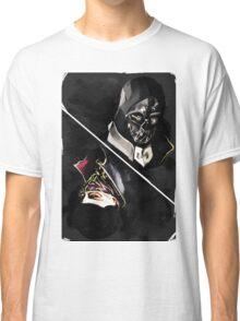 Dishonored tarot Classic T-Shirt