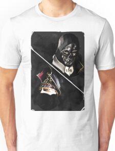 Dishonored tarot Unisex T-Shirt