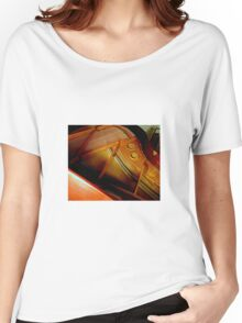 Strike a Chord Women's Relaxed Fit T-Shirt