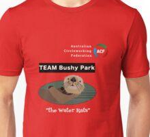 Australian Circleworking Federation - TEAM Bushy Park (Vic) Unisex T-Shirt