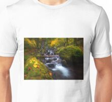 Surrounded by Autumn Unisex T-Shirt