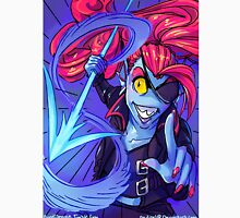 Undyne's Determination Classic T-Shirt