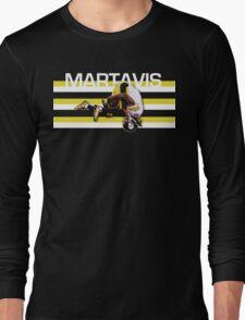 MARTAVIS Long Sleeve T-Shirt