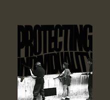Protecting Individuality  Unisex T-Shirt