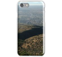 Alamogordo iPhone Case/Skin