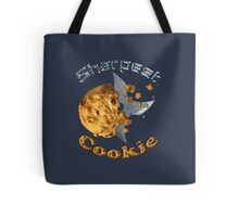 Sharpest Cookie (in the Jar) Tote Bag