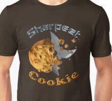 Sharpest Cookie (in the Jar) Unisex T-Shirt
