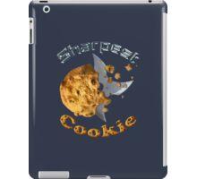 Sharpest Cookie (in the Jar) iPad Case/Skin