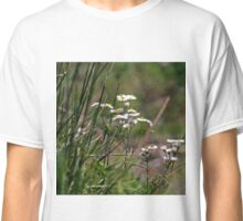 Mountain Daisies Classic T-Shirt