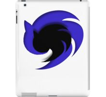 Sonic Emblem iPad Case/Skin