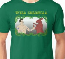The Wild Colonial Unisex T-Shirt