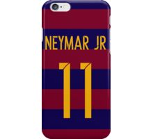 NEYMAR JR iPhone Case/Skin