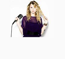 Beautiful Taylor Swift by doet Unisex T-Shirt